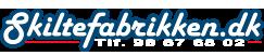Skiltefabrikken Logo